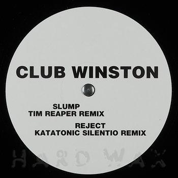 Cover art - Club Winston: Remixes