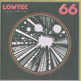 Cover art - Lowtec: Light Surfing