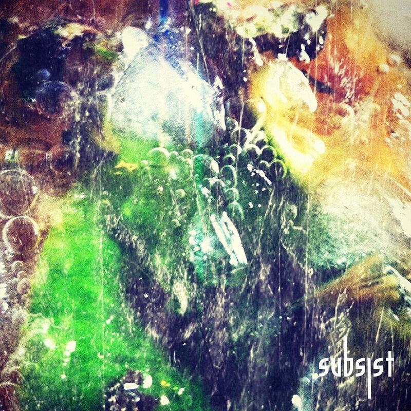 Cover art - Roebin De Freitas: Contraction