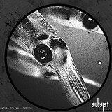 Cover art - Datura Dilema: Orbital