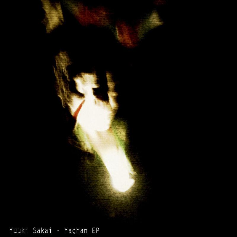 Cover art - Yuuki Sakai: Yaghan