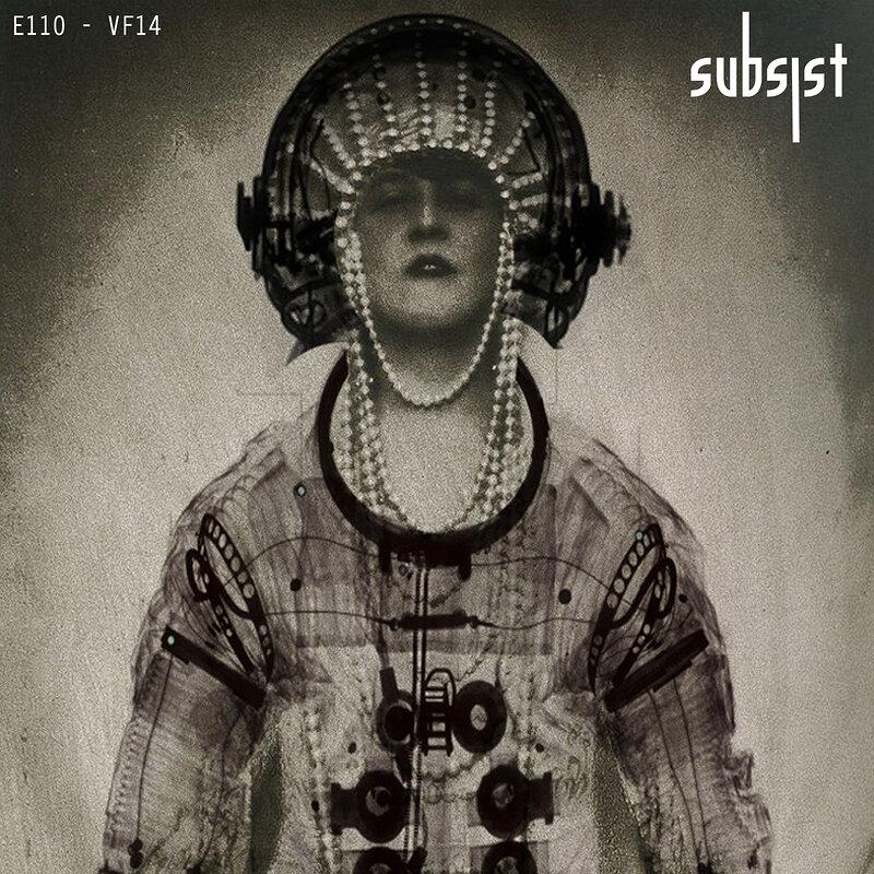 Cover art - E110: VF14