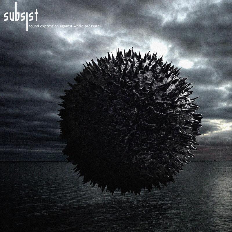 Cover art - Voidloss: Hypnotica Rising