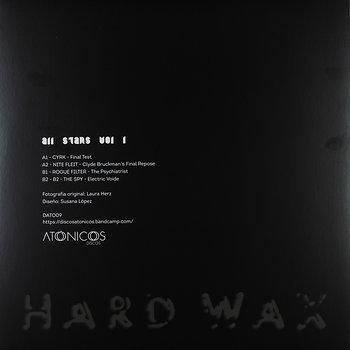 Cover art - Various Artists: All Stars Vol. 1