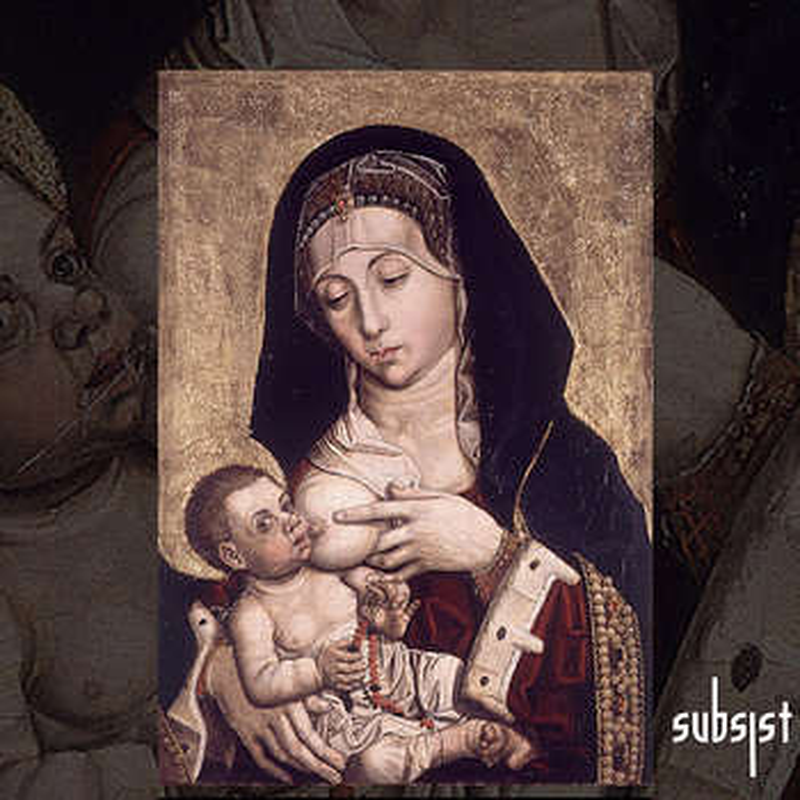Cover art - Columba: Sabor Yogur