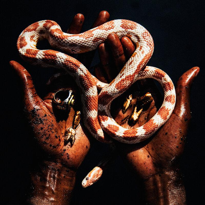 Cover art - Funkineven & Jay Daniel: Discipline / Abyss