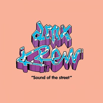 Cover art - DMX Krew: Sound Of The Street