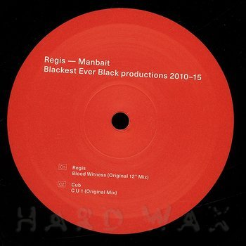 Cover art - Regis: Manbait