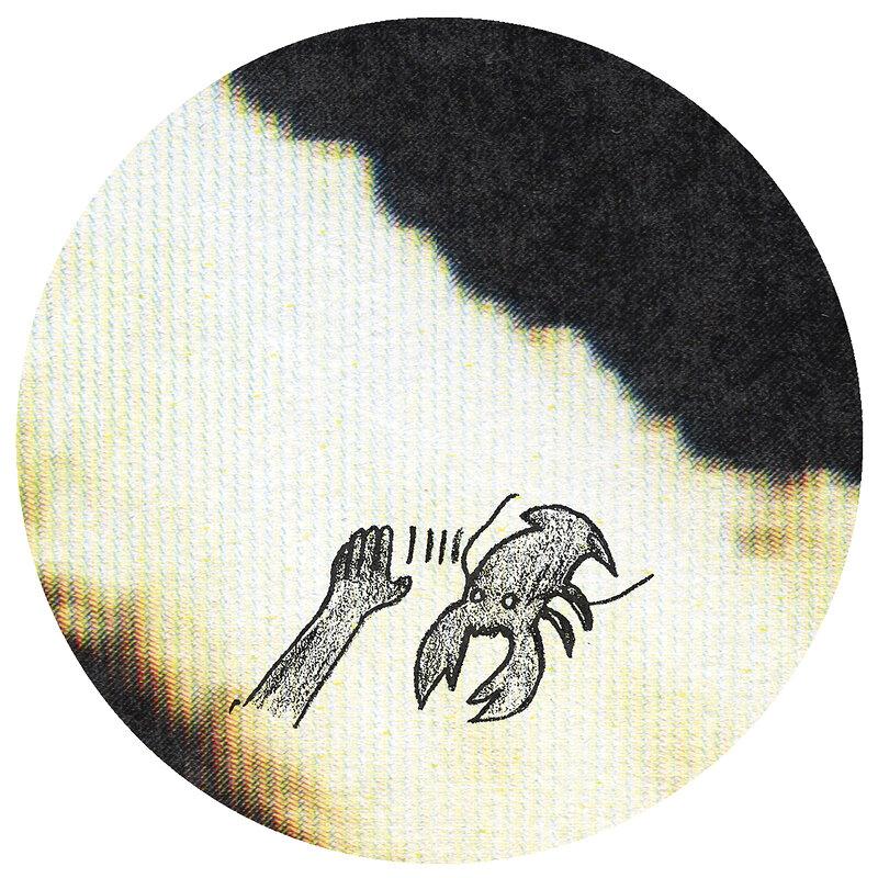 Cover art - Snow Bone: Remote Viewer