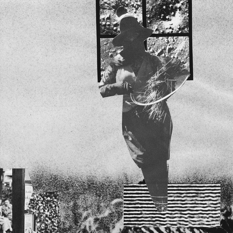 Cover art - Rawaat: Day Laborer