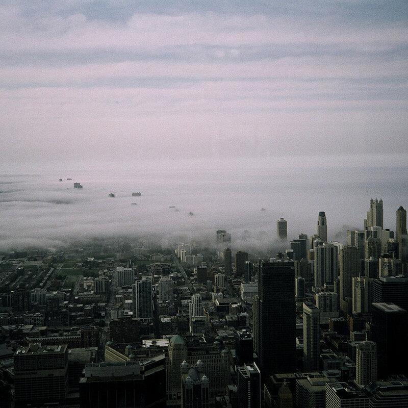 Cover art - Chicago Jim: Chicago Jim