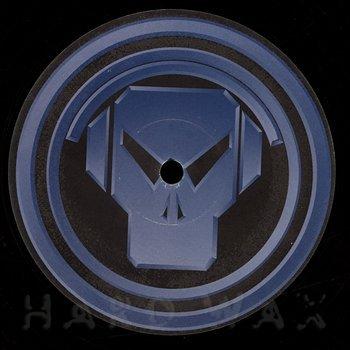 Cover art - Ed Rush: Skylab