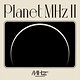 Cover art - Various Artists: Planet MHz II