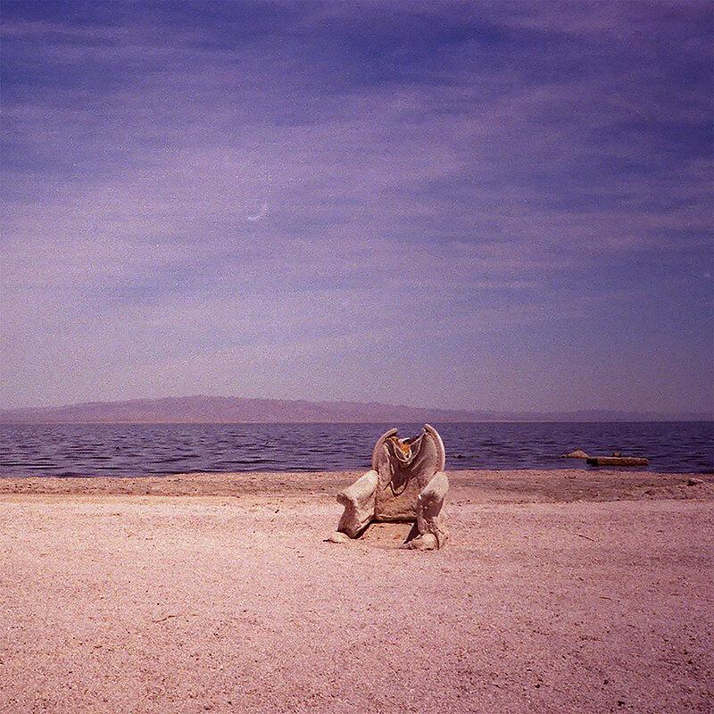 Cover art - Minimal Violence: Acid Lakes
