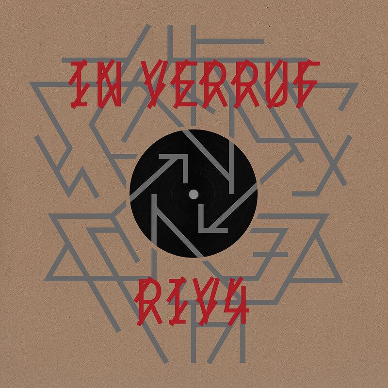 Cover art - In Verruf: RIV4