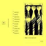 Cover art - Vertical Spectrum: Sfora LP