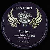 Cover art - Chez Damier & Ron Trent: Master Jam 4