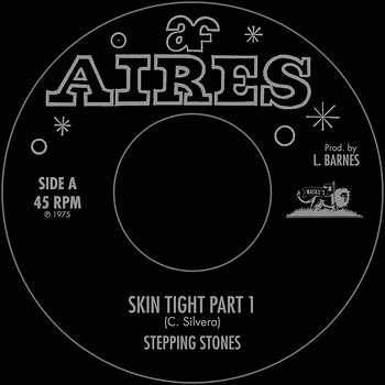Cover art - Stepping Stones: Skin Tight