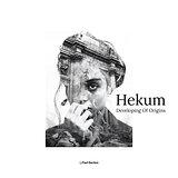 Cover art - Hekum: Developing Of Origins EP