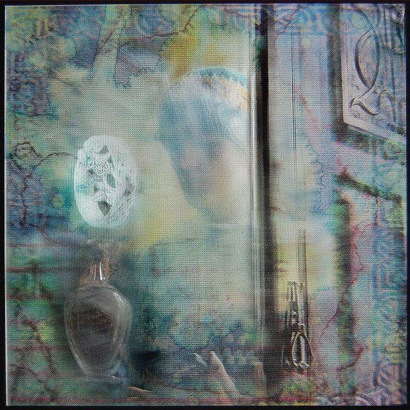 Cover art - Proc Fiskal: Siren Spine Sysex