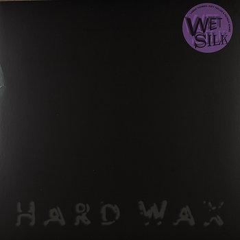 Cover art - Wet Silk: S/T