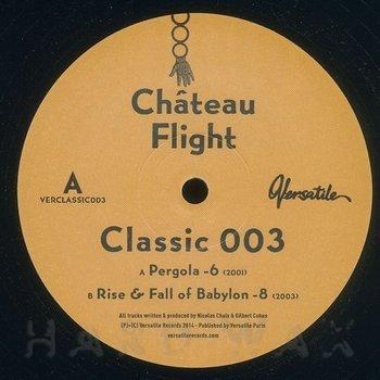 Cover art - Château Flight: Classic 003