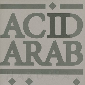 Cover art - Various Artists: Acid Arab Collections / EP02