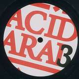 Cover art - Various Artists: Acid Arab Collections / EP03