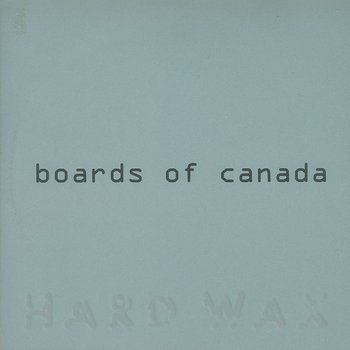 Cover art - Boards Of Canada: Hi Scores
