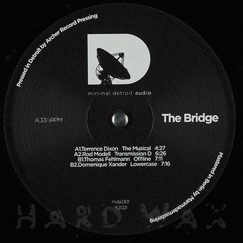 Cover art - Various Artists: The Bridge
