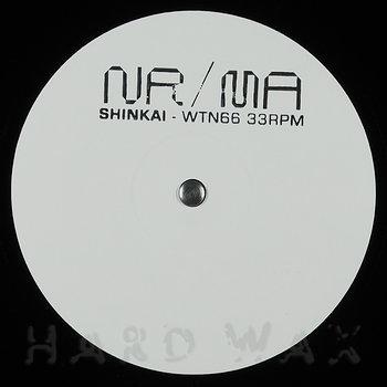 Cover art - NR/MA: Shinkai