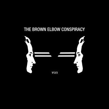 Cover art - I-F: Brown Elbow Conspiracy