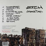 Cover art - Etch: Strange Days