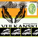 Cover art - Vulkanski: Skeptical Answers