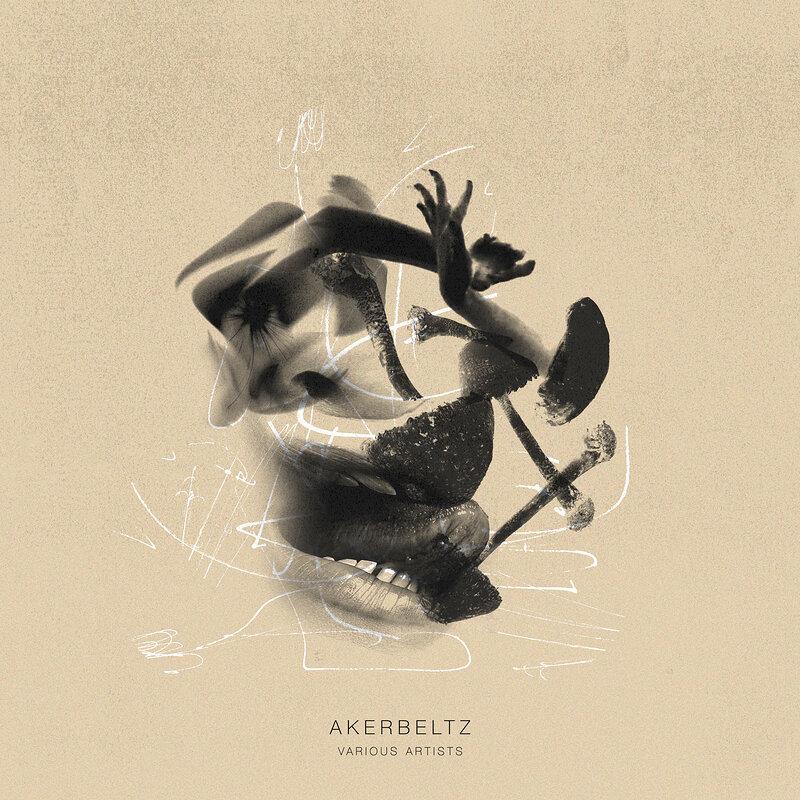 Cover art - Various Artists: Akerbeltz