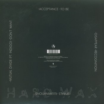 Cover art - Synkro: Acceptance