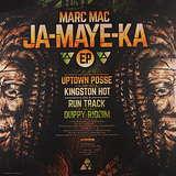 Cover art - Marc Mac: Ja-Maye-Ka