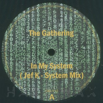 The Gathering: In My System (Jef K - System Mix) - Hard Wax