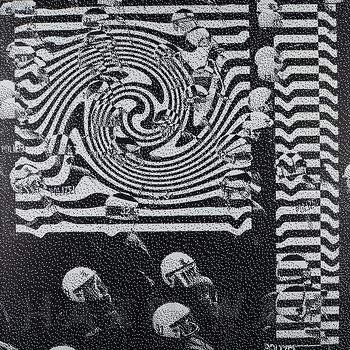 Cover art - Asymmetrical: Blind Faith