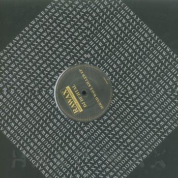 Cover art - DJ Di'jital: Sound Wave Killer EP