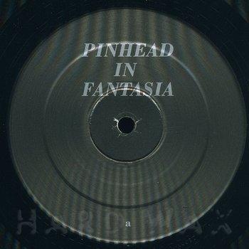 Cover art - Fourth World Magazine Vol. II: Pinhead In Fantasia
