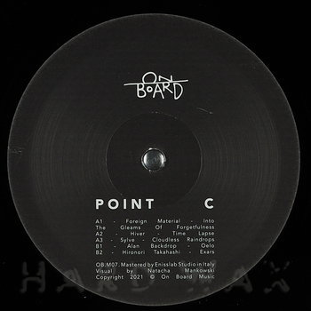 Cover art - Various Artist: Point C