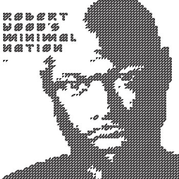 Cover art - Robert Hood: Minimal Nation