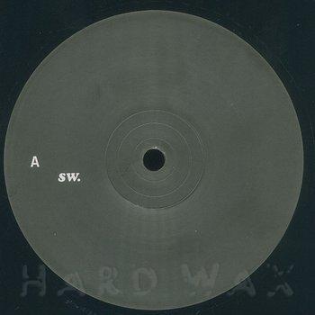 Cover art - SW: The Album