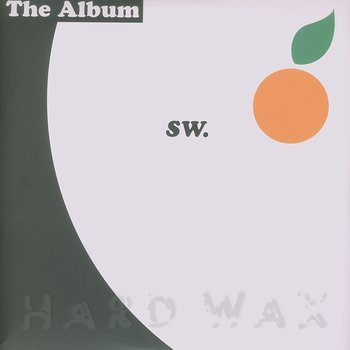 Cover art - SW: The Album