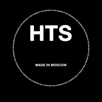 Cover art - Moscow Legend & Trizna: Made In Moscow
