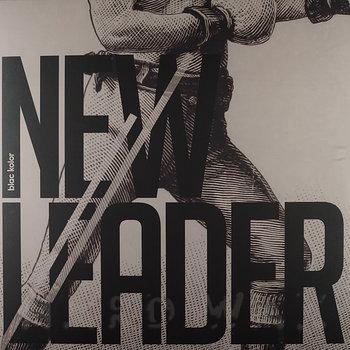 Cover art - Blac Kolor: New Leader