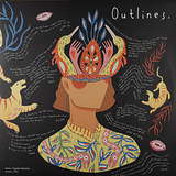 Cover art - Various Artists: Outlines