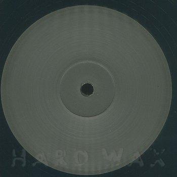 Cover art - Calibre: Break That EP