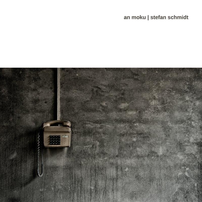 Cover art - An Moku & Stefan Schmidt: Raum